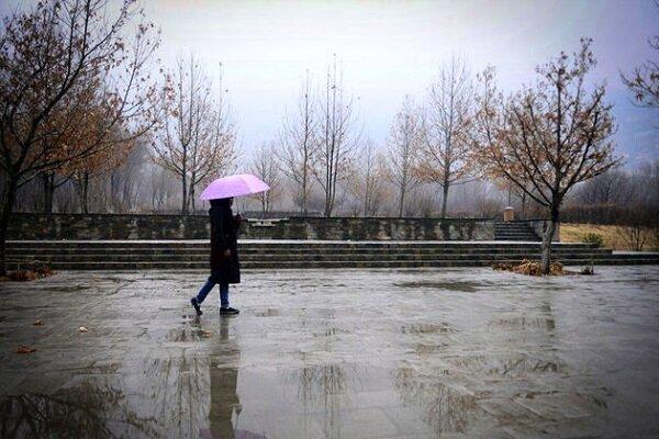 استان مرکزی تا پایان هفته 4 درجه سردتر می شود
