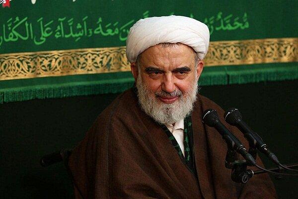 خون امام حسین(ع) قداست خلافت بنیامیه را نابود کرد/ قرآن بدون عترت، مایه گمراهی است