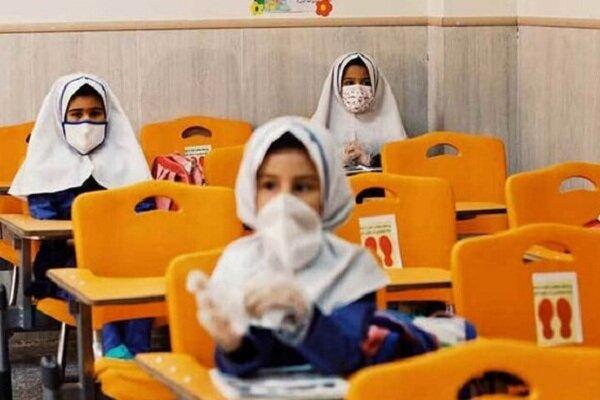 شرط برگزاری کلاس حضوری، رعایت دستورالعمل بهداشتی است