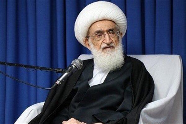 تقویت روحیه جهادی، عامل پیروزی مقاومت است