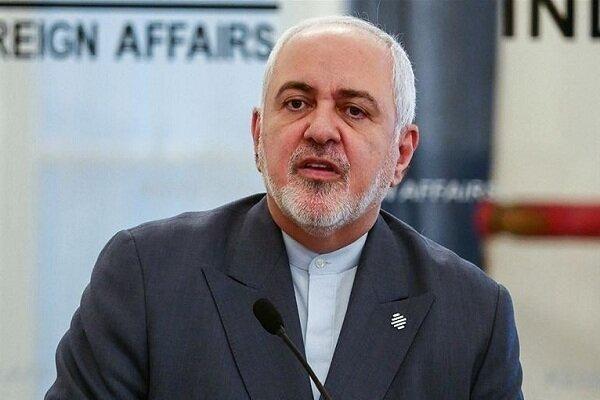 ظریف: گفتوگوهای ایران و روسیه درباره همکاریهای نظامی ادامه دارد