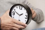 ساعت رسمی کشور امشب عقب کشیده میشود