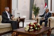 لزوم احترام آمریکا به حاکمیت عراق