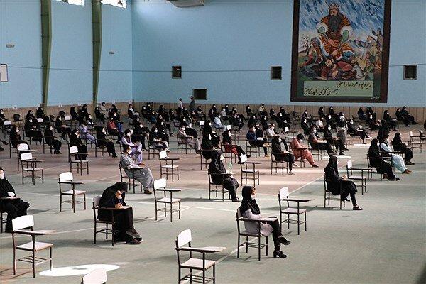 مهلت ثبتنام آزمون زبان وزارت بهداشت تمدید شد