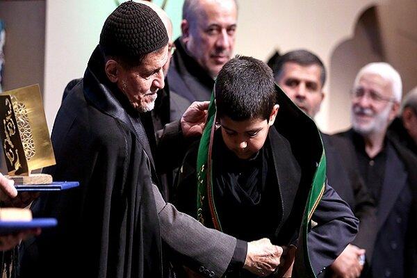 آغاز مرحله راستیآزمایی 234 شرکتکننده در چهاردهمین آئین تجلیل از نوگلان حسینی