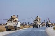 حمله به کاروان نظامی آمریکا در «الحله» عراق