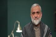سردارنقدی: سپاه علاقهای به بحثهای جناحی ندارد