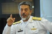 هشدار دریادار سیاری به تهدید دشمن