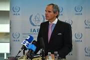 آژانس بینالمللی انرژی اتمی بار دیگر از توافق با ایران استقبال کرد