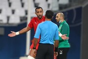 اقدام عجیب AFC قبل از بازی پرسپولیس - الدحیل