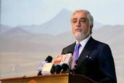 عبدالله عبدالله: خواهان صلح پایداریم