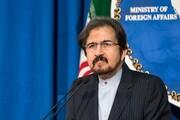ایران در جهت تقویت صلح تلاش خواهد کرد