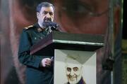 انتقام ایران اخراج آمریکا از منطقه است