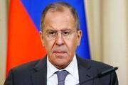 انتقاد لاوروف از تهدیدهای اتحادیه اروپا برای تحریم روسیه