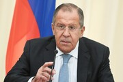 سرگئی لاوروف: روسیه در تلاش برای  به رسمیت شناختن طالبان نیست