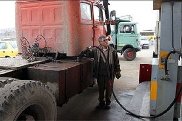 افزایش قیمت گازوئیل تکذیب شد