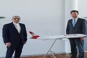 از سرگیری پروازهای اتریش به ایران در آینده نزدیک