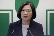 رئیس جمهور تایوان قصد گفتگو با همتای ژاپنی ندارد