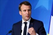 رییسجمهور فرانسه از اظهارنظرهای جاهلانه درباره اسلام پرهیز کند