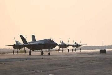 احتمال حذف «پنهانکاری» جنگنده «اف-35» در صورت فروش به امارات