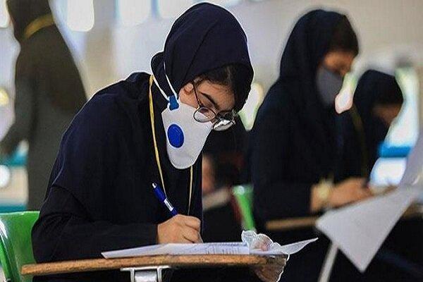 چرا دانشآموزان مدارس دولتی در میان افراد برتر کنکور نبودند؟