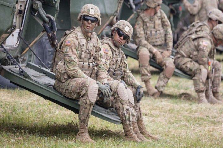 پنتاگون از احتمال عقبنشینی کامل نظامیان آمریکا در افغانستان تا اردیبهشت 1400 خبر داد