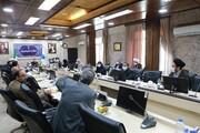 برگزاری جلسه شورای فرهنگی دانشگاه آزاد استان تهران