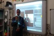 هوشمندسازی کلاسهای مدارس سما با سامانه جدید آموزشی