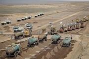 دولت سهم ۲۵۰۰ میلیارد تومانی خود از آزادراه غدیر را پرداخت کرد