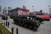 احتمال رونمایی از موشک بالستیک توسط کره شمالی
