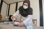 کارکنان بخشهای پاراکلینیکی برای واکسن کرونا ثبت نام کنند
