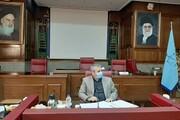 رشد تعداد پروندههای مختومه شده محاکم تهران در شش ماهه نخست