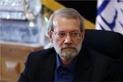 واکنش علی لاریجانی به اظهارات کدخدایی