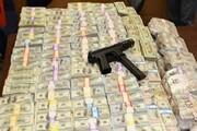 اتهام سوئد به پولشویی برای جنایتکاران