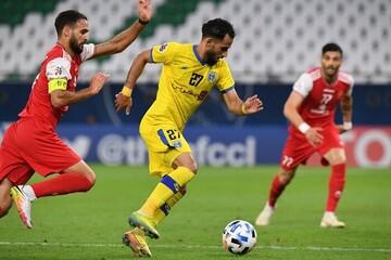 حمایت فدراسیون فوتبال عربستان از النصر در شکایت از پرسپولیس