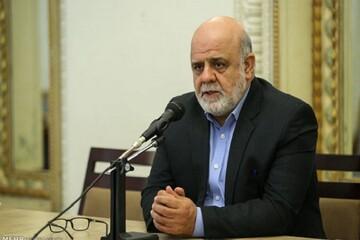 مسجدی: از شنیدن این خبر بسیار خوشحال شدم