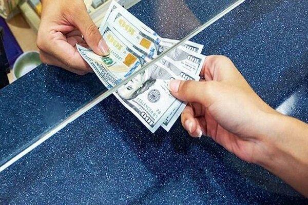 قیمت دلار آمریکا به ۳۱۸۵۰ تومان رسید