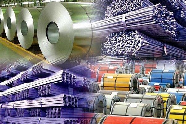 عرضه ۴۰ درصد تولید ورقهای فولادی پوششدار ایرانی به بازارهای جهانی