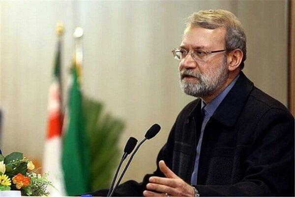 پیام تسلیت لاریجانی در پی درگذشت محمدرضا یوسفی