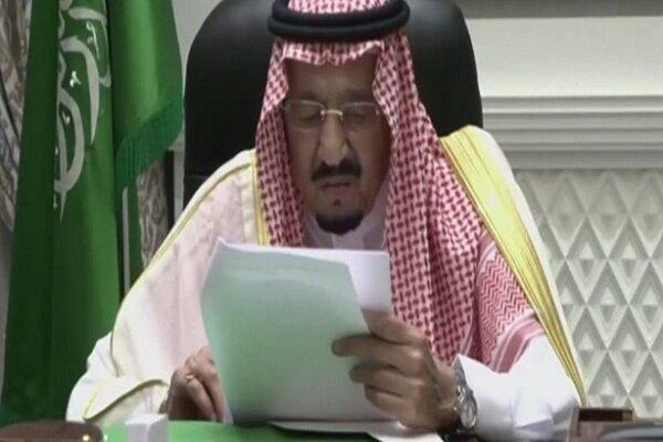 ادعاهای تکراری و بی اساس کابینه سعودی علیه ایران