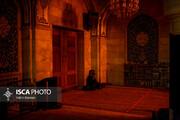 عزاداری شهادت حضرت رقیه (س) در دمشق