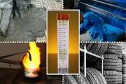 تولید نانوذرات سیلیس در صنایع رنگ، لاستیک و بتن