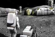 هزینه ۲۸ میلیارد دلاری برای فرستادن انسان به ماه