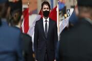 هشدار «ترودو» به کاناداییها درباره موج دوم و پاییزی کرونا