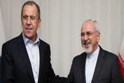 ظریف: به گفت و گوهای مستمر با دوستان روس نیاز داریم