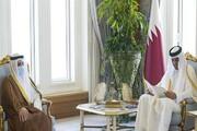 تلاش مجدد کویت برای حل بحران روابط با قطر