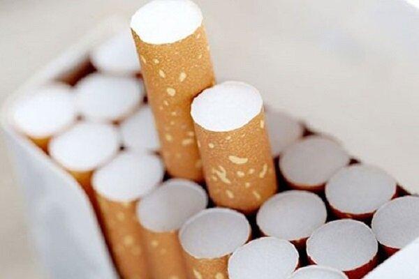 صادرات سیگار تقریبا ۲ برابر شد