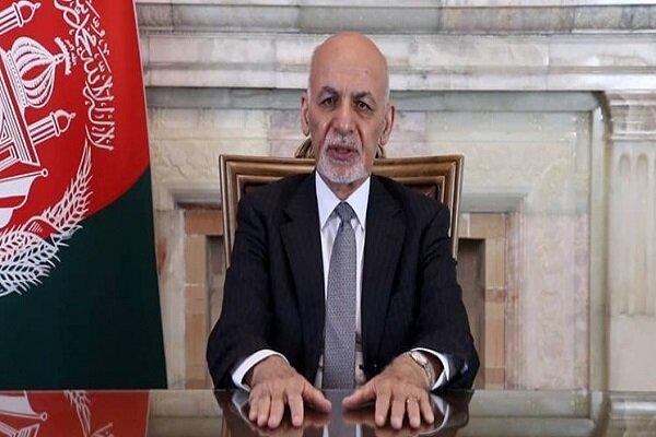 اشرف غنی در سخنرانی سازمان ملل: آتشبس مهمترین اولویت افغانستان است
