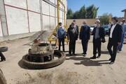استفاده از ظرفیت دانشگاه آزاد سیرجان در حل مسائل صنایع فولاد