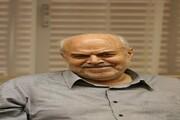 محمدجواد رفیقدوست درگذشت